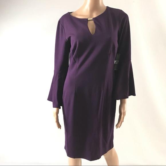 New York & Company Dresses & Skirts - New York & Company Women's Sheath Dress Size S